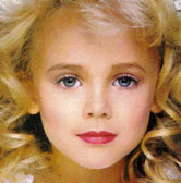 Channeling Jon Benet Ramsey, Part One