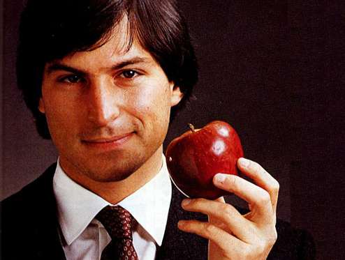 Channeling Steve Jobs, Part One