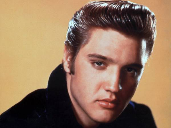 Channeling Elvis, Part Two