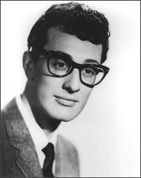 Channeling Buddy Holly, Part One