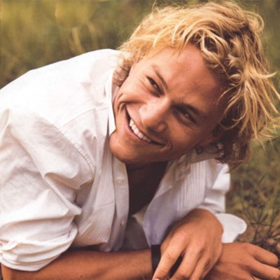 Channeling Heath Ledger, Part One
