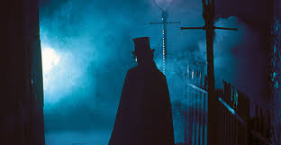 Channeling Jack the Ripper, Part Three