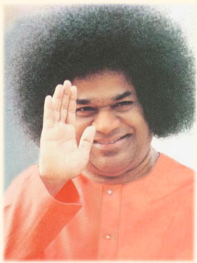 Channeling Sai Baba, Part Two