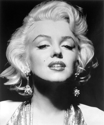 Channeling Marilyn Monroe, Part Four