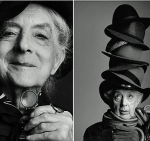 Channeling Quentin Crisp, Part Two