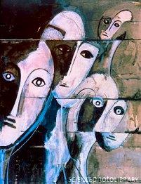 Schizophrenia and Much, Much More
