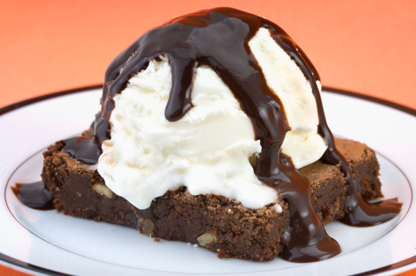 If Misery Were a Brownie…