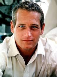 Channeling Paul Newman