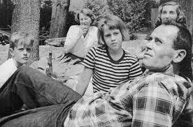 Channeling Henry Fonda