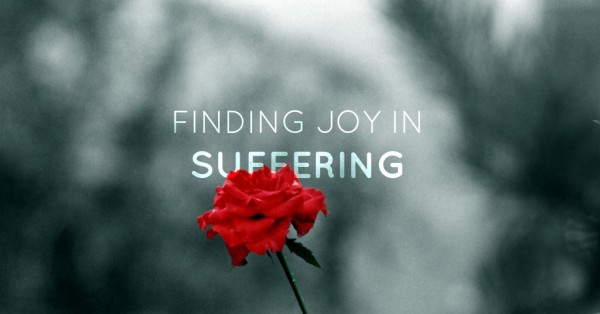 The Joy of Suffering, Part Two