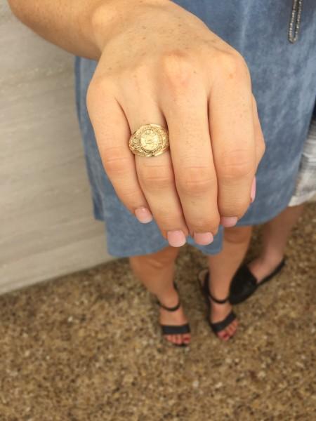 Annika's Ring