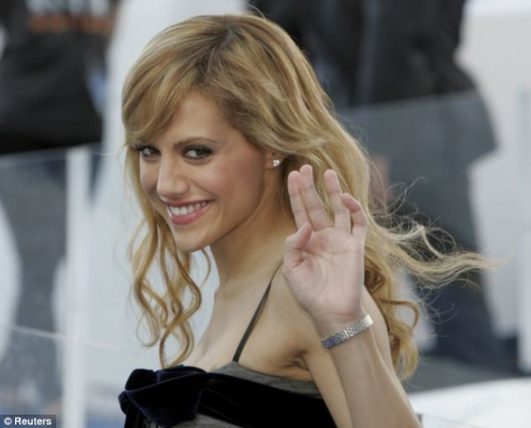 Channeling Brittany Murphy, Part Two
