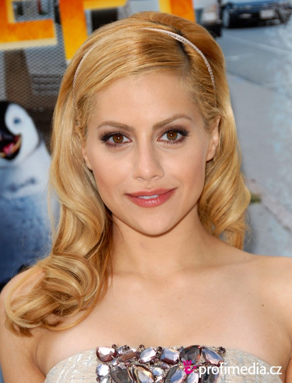 Channeling Brittany Murphy, Part One