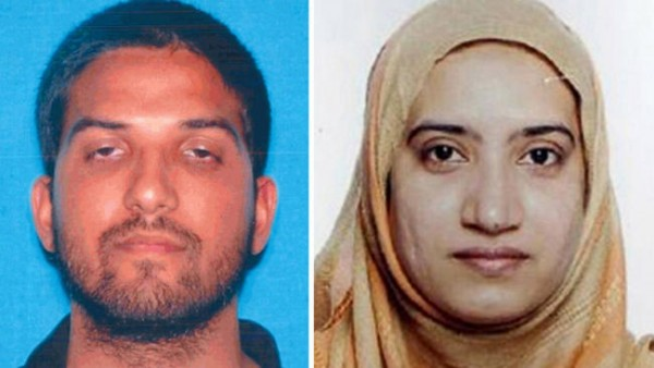 Afterlife Interview with the San Bernardino Shooters