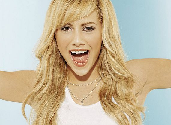 brittany murphy friends