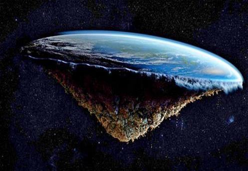 Menjawab flat earth 101 mengungkap kebohongan propaganda bumi datar