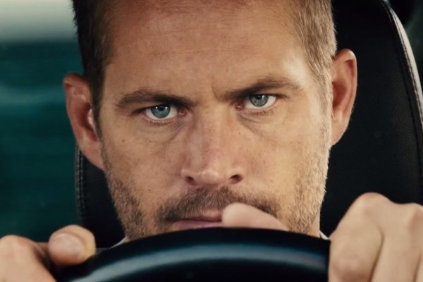 Channeling Paul Walker, Part Two