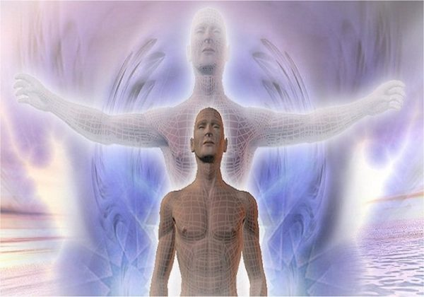 A Chat with my Higher Self, Part One