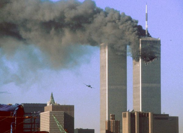Channeling the 911 Terrorists, Part Two