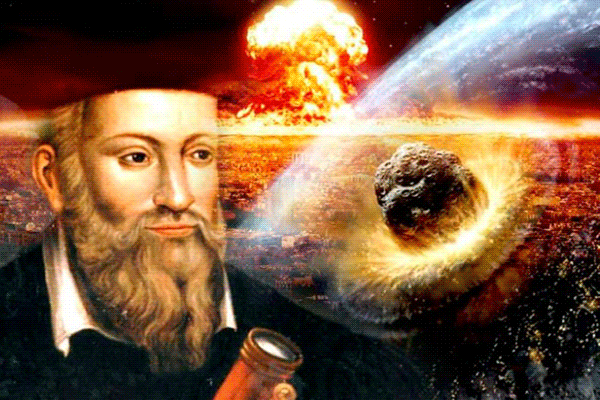 Channeling Nostradamus, Part Three