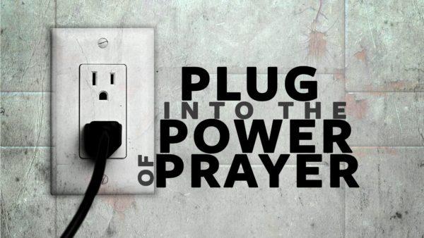 Can I Get an Amen?