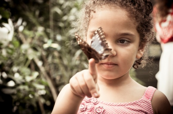 Children and Spirituality