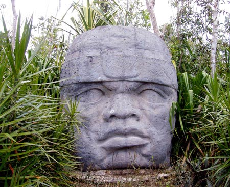 The Olmecs, Part One