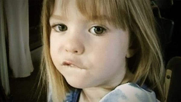 The Shocking Afterlife Interview with Madeleine McCann