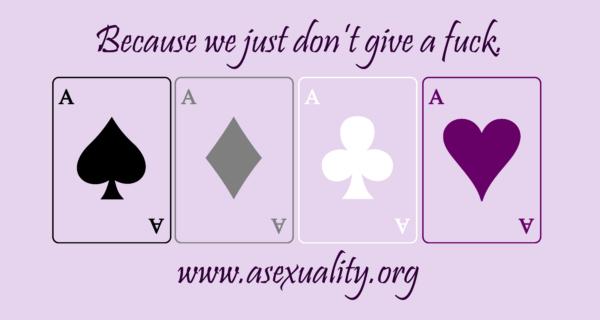 Erik on Asexuality