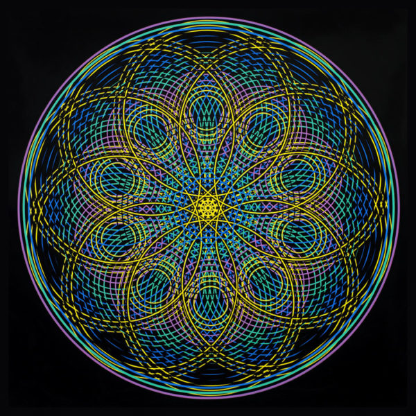 Sacred Geometry, Part One