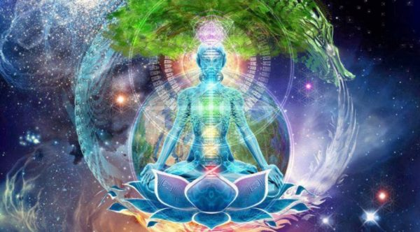 Kundalini Awakening, Part One