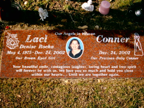 The Afterlife Interview with Laci Peterson, Part Three