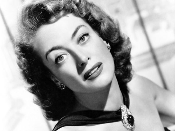 The Afterlife Interview with Joan Crawford