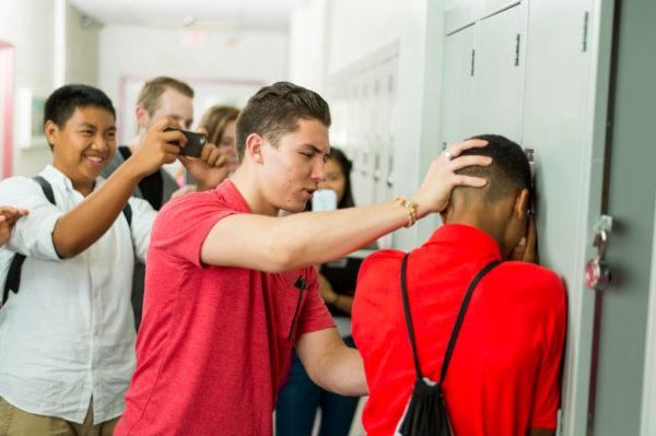 Erik on Bullying, Part Two
