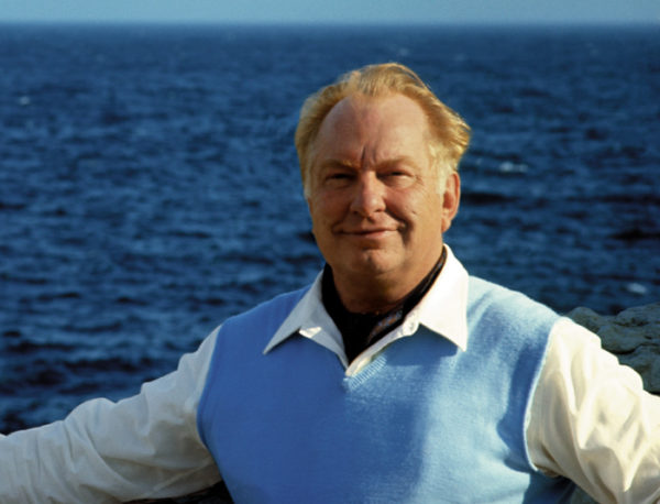 An Interview with L. Ron Hubbard, Part One
