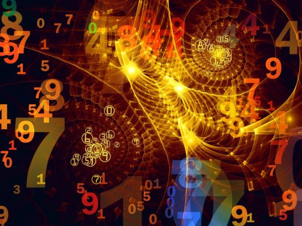 Erik on Numerology, Part One