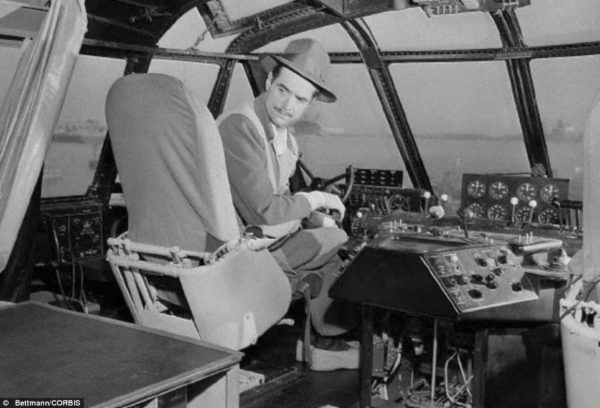 The Afterlife Interview with Howard Hughes, Part One