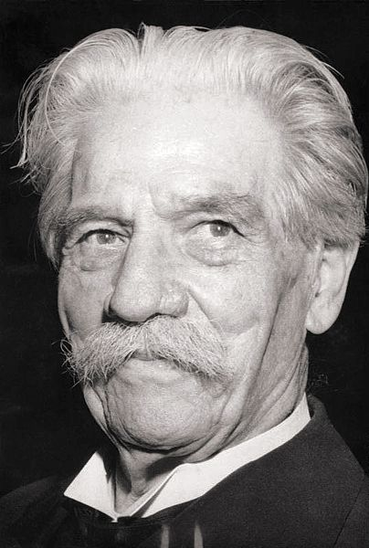 The Afterlife Interview with Dr. Albert Schweitzer