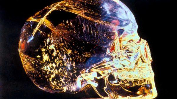 Erik on the Mystery of the Crystal Skulls