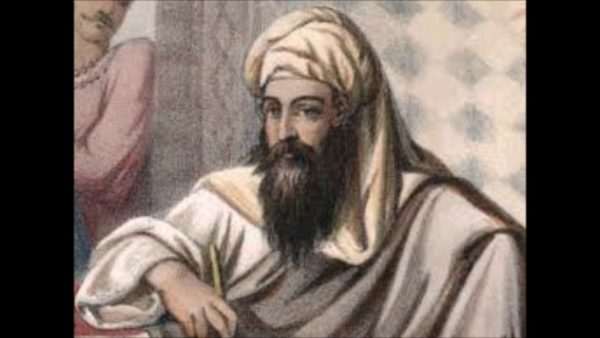 The Afterlife Interview with the Prophet Muhammad