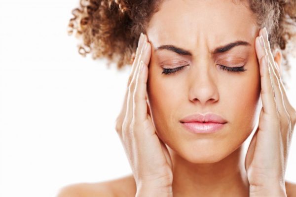 The Spiritual Basis and Treatments for Headaches