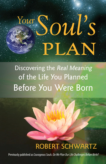 My Past Life and Between Lives Regression by Robert Schwartz