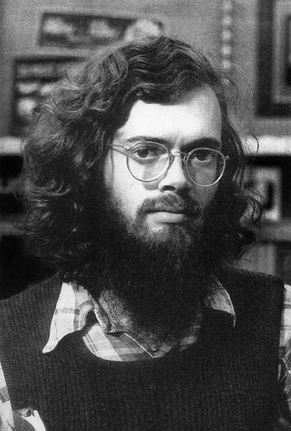 The Afterlife Interview with Terence McKenna, Part One