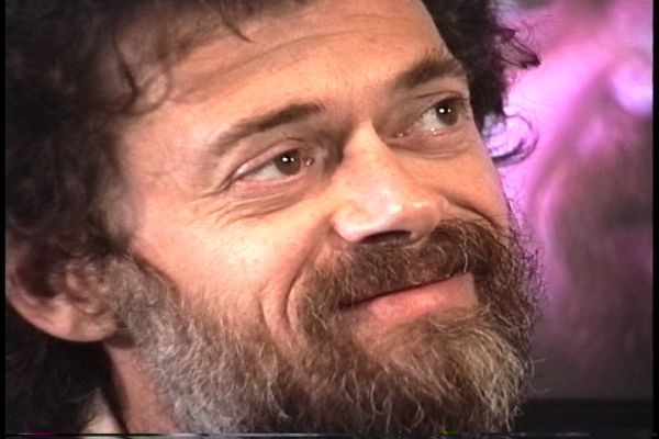 The Afterlife Interview with Terence McKenna, Part Two