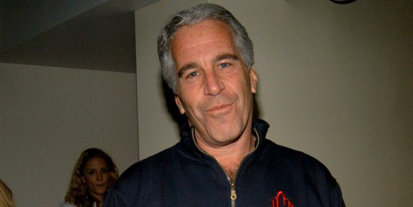 The Afterlife Interview with Jeffrey Epstein