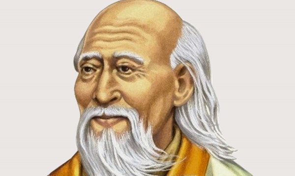 The Afterlife Interview of Lao Tzu, Part One