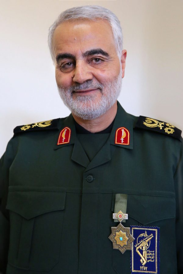 The Afterlife Interview with Qassem Soleimani, Part Two