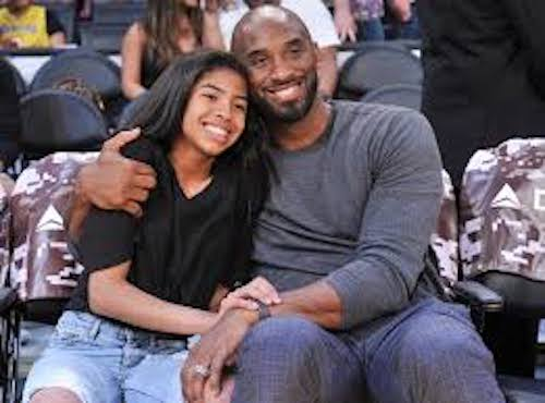 The Afterlife Interview of Kobe and Gianna Bryant