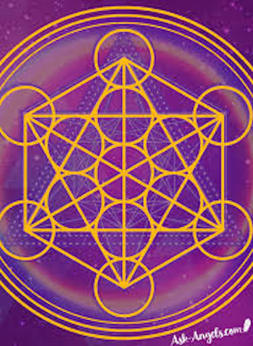 The Interview with Archangel Metatron, Part Two