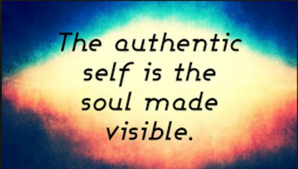 Erik on Uncovering Your Authentic Self